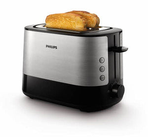 Kitchen Machine - Philips HD2637/90 ( Toaster  )
