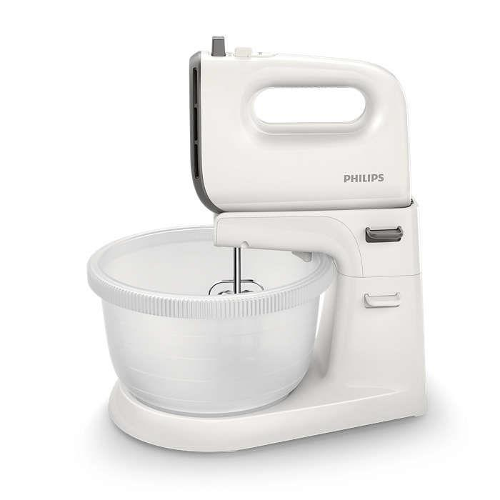 Kitchen Machine - Philips HR 1559/55 ( Bowl Mixer )