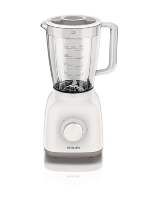 Kitchen Machine - Philips HR 2106/00 (Glass Jar Blender)