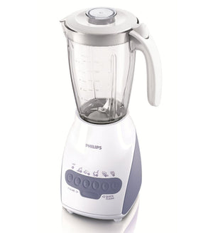 Kitchen Machine - Philips HR 2116/01 (Glass Jar Blender)