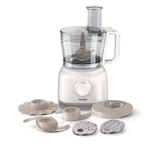 Kitchen Machine - Philips HR 7627/00 ( Food Processor )
