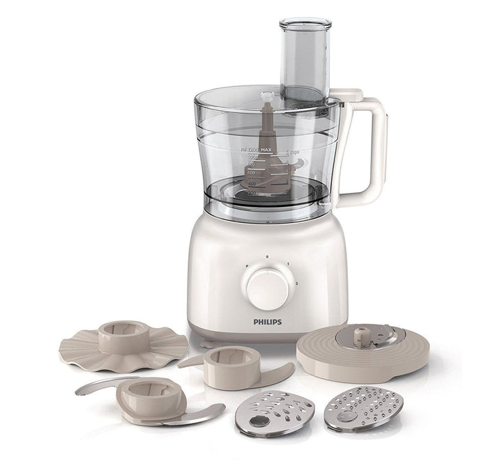 Philips HR 7627/00 ( Food Processor )