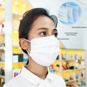 Disposable Medical Mask (Medical Grade)