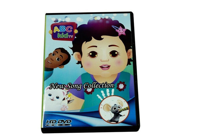 ABC Kids TV (New Songs Collection)
