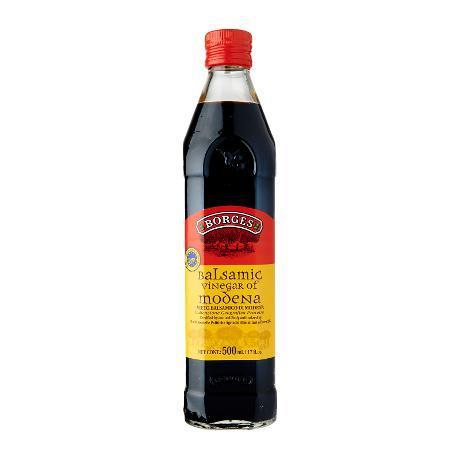 Borges Balsamic Vinegar Of Modea 500 ml