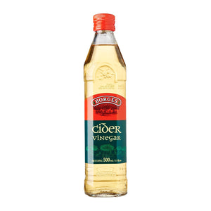Oil - Borges Cider Vinegar 500ml