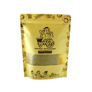 Ready To Eat - Chat Kyee - Mutton Floss 160g