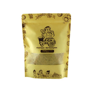 Ready To Eat - Chat Kyee - Pork Floss 160g