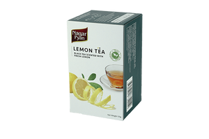 Tea - Nagar Pyan Lemon Tea (25 Tea Bags)