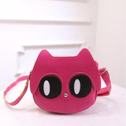 Tiny Claws Crossbody Bag