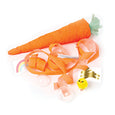 Surprise Easter Carrots - Witty Bash