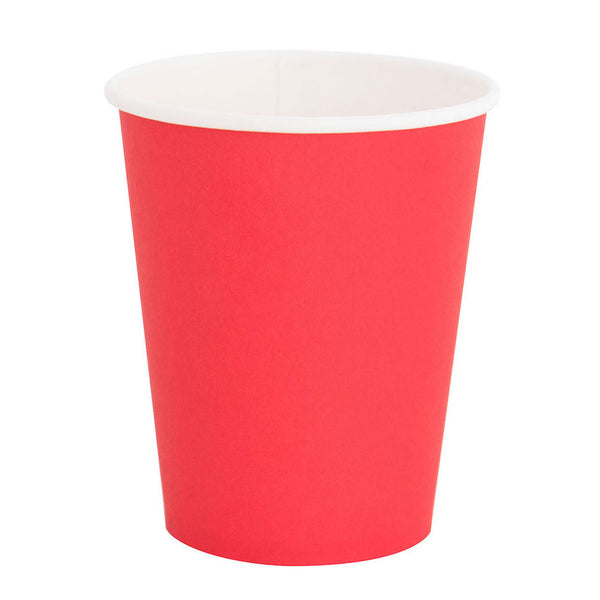 cherry red cups for parties