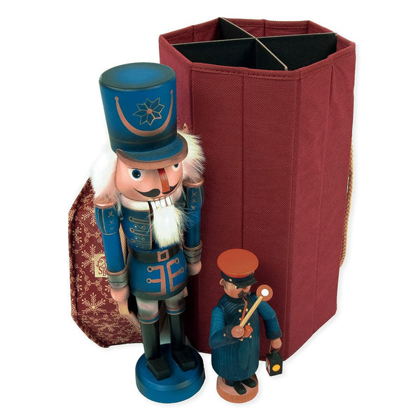Gift Box_Collectibles Storage Tube  |  Christmas World