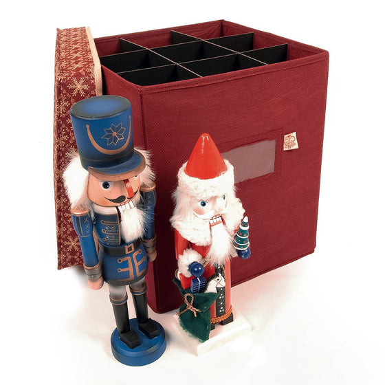 Gift Box_Collectibles Storage Box  |  Christmas World