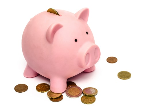Fill your piggy bank by switching to LED lights