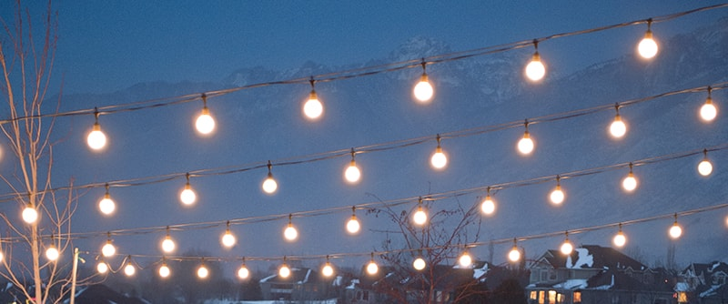 by Village Lighting Company