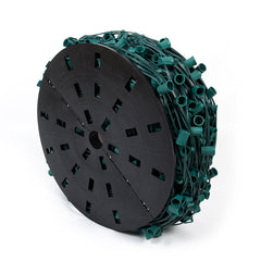 C9 (E17 Base) Bulk Wire Spool - Village Lighting Company