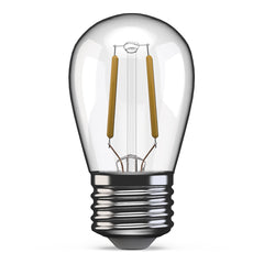 S14 (E26) Filament LED Patio Light Bulb