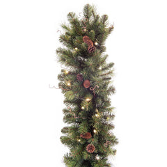 Black Forest LED Garland - Village Lighting Company