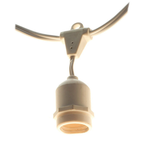 Suspended Socket Wire Spool - Village Lighting Company