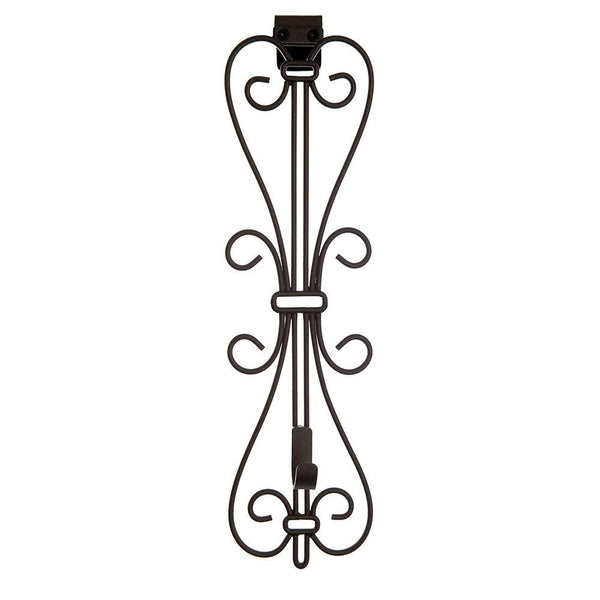 Elegant Wreath Hanger - Village Lighting Company