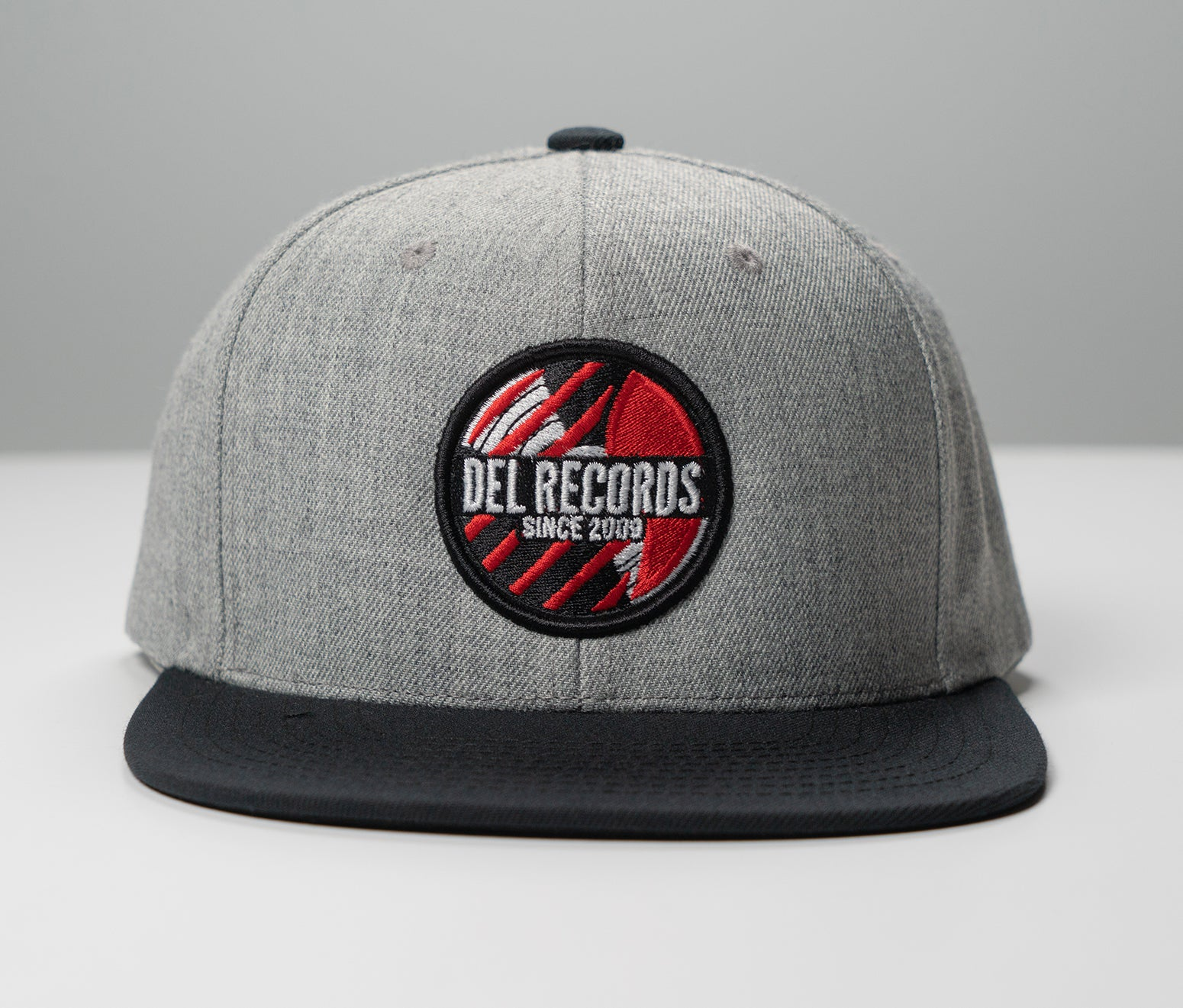 Gorra Del Records Circle Since 2009