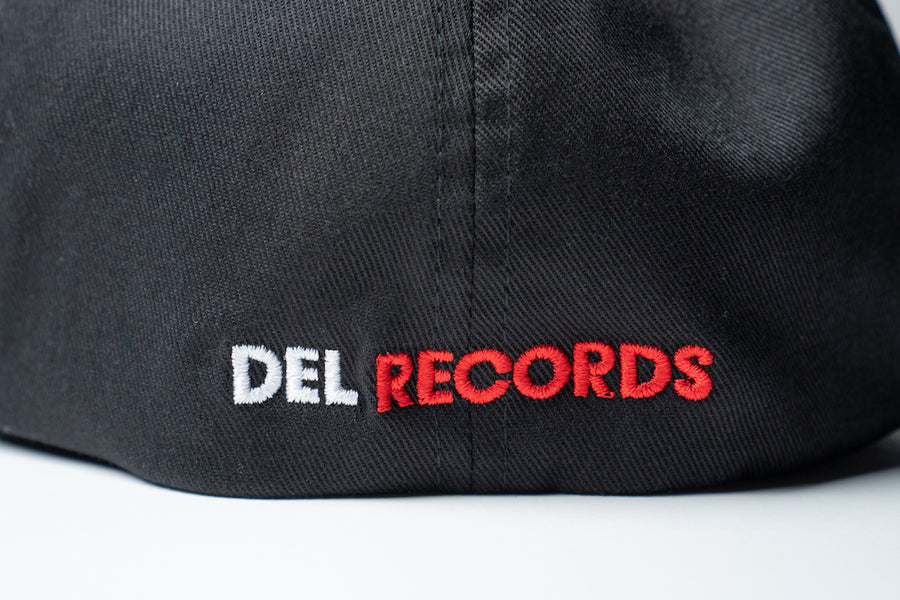 DR 3D Flex Fit Hat