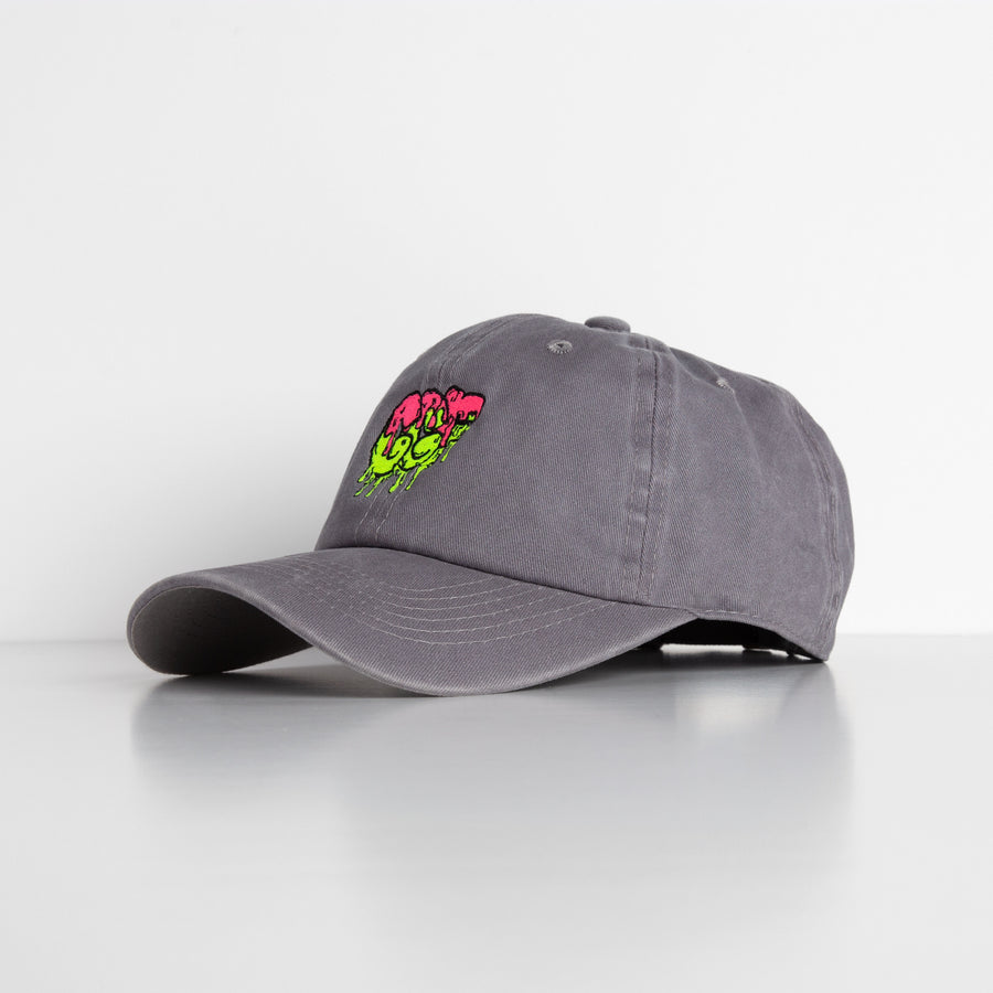 GGF Dad Hat - Grey
