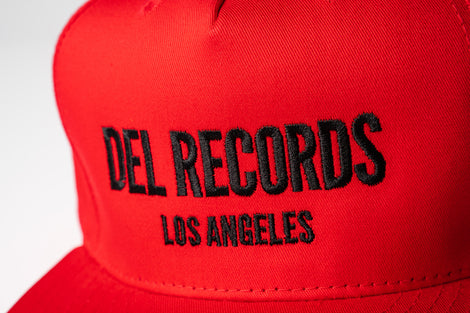 DR Los Angeles Snap back