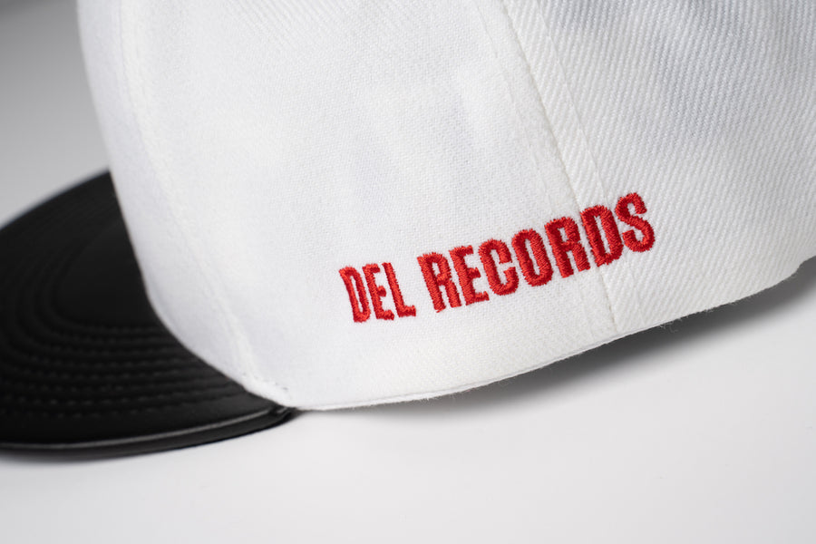 DR Hex Snap Back