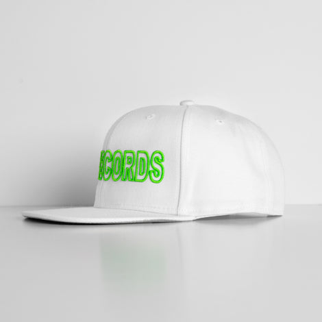 DR Outline Snapback