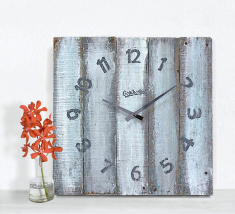 Aquas Tinted & Toned Large Wall Clock - Juno-Goathopper-1