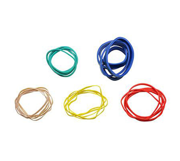 CanDo® Hand Exerciser - Additional Latex Free Bands