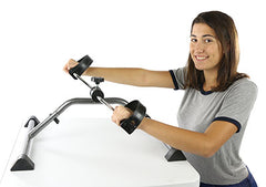 CanDo® Pedal Exerciser - Knock-Down, Assembly Required