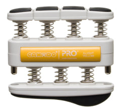 CanDo® PRO hand exerciser - Yellow, x-light