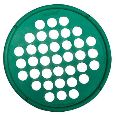 CanDo® Hand Exercise Web - Low Powder - 7 inch Diameter - Green - Medium