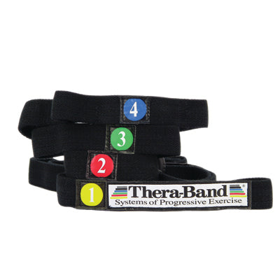 Thera-Band Stretch strap, 25-pack