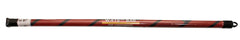CanDo® Slim Weight Bar - 3.5 lb. - Red Stripe