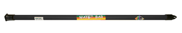 CanDo® Slim Weight Bar - 7 lb. - Black