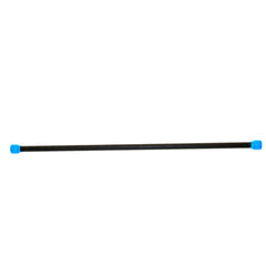 CanDo® Jumbo Weight Bar - 15 lb, light blue