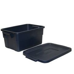 MVP Balance System, Storage Tub for Balls and Weights