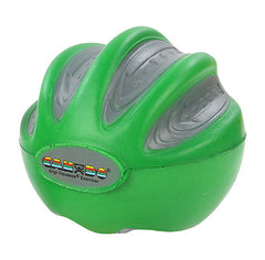 CanDo® Digi-Squeeze hand exerciser - Large - green, moderate