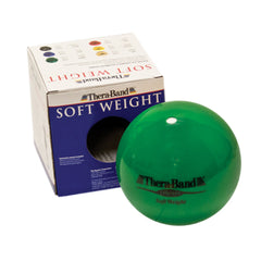 thera-band-soft-weights-ball---green---2-kg-4-4-lb
