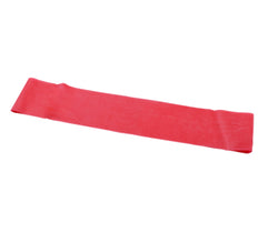 CanDo® Band Exercise Loop - 15 in. Long - Red - light
