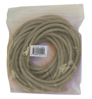 CanDoå¨ Low Powder Exercise Tubing - 25 foot roll - Tan - xx-light