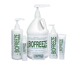 BioFreeze® Professional Products