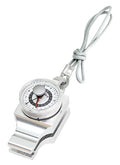 Baseline® Pinch Gauge - Mechanical - Silver - 10 lb. Capacity