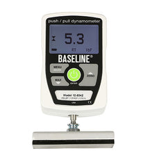 Baseline® MMT - Electronic - Includes 3 Push, 2 Pull Attachments - 250 lb. Capacity