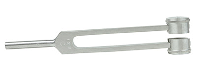 Baseline® Tuning Fork - with weight, 128 cps