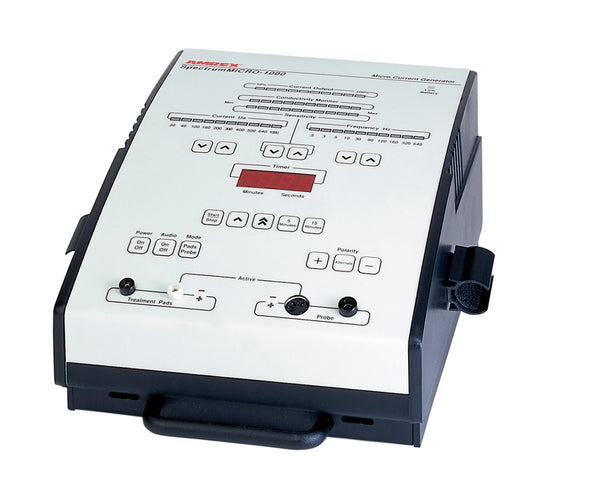 Amrexå¨ Stim - MC-1000 Spectrum Micro-current Stimulator